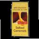 salted caramel chocolates