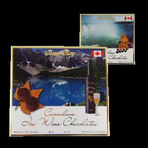 Rene Rey Chocolate Boxes
